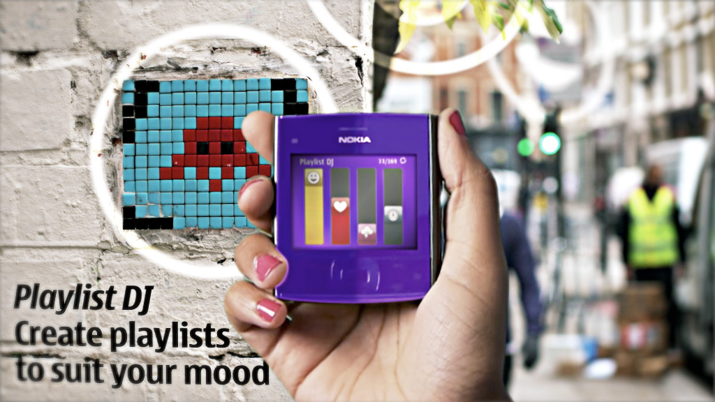Kemistry - Nokia