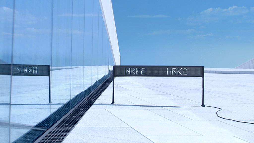 Kemistry - NRK 2