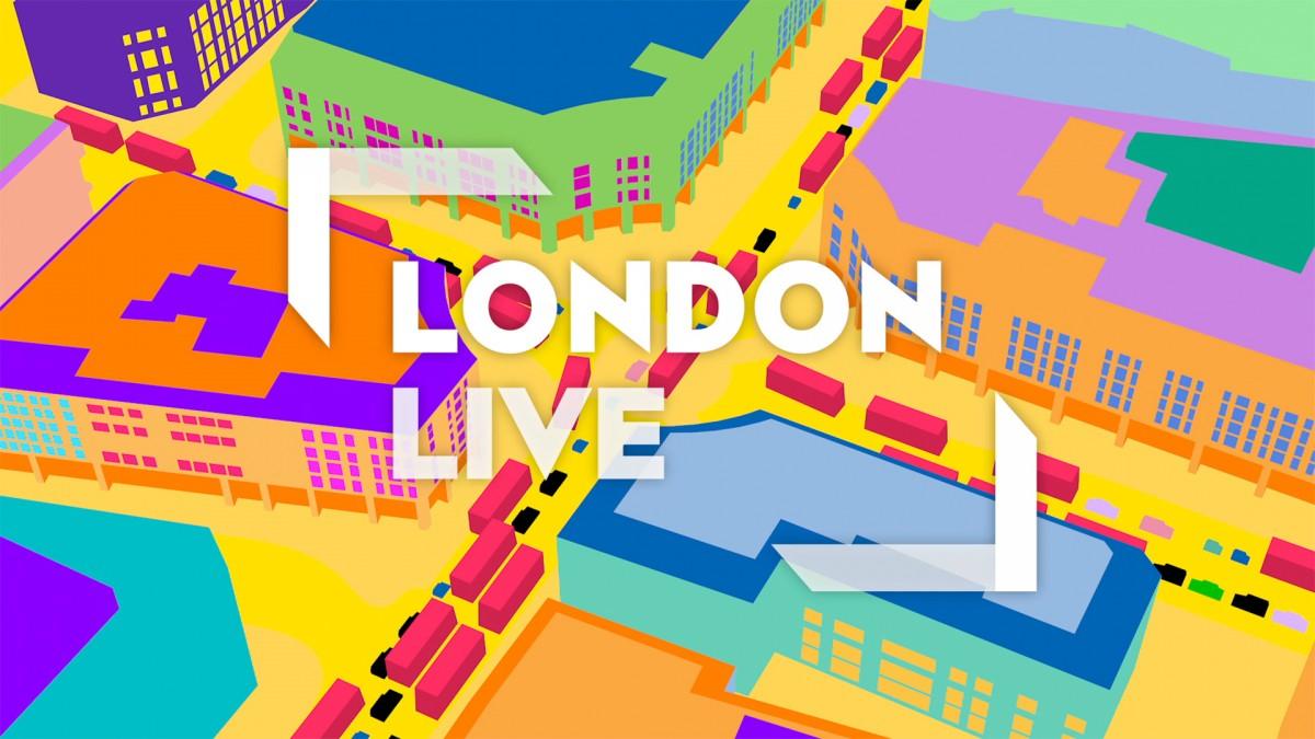London Live - Kemistry