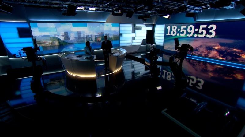 NRK News