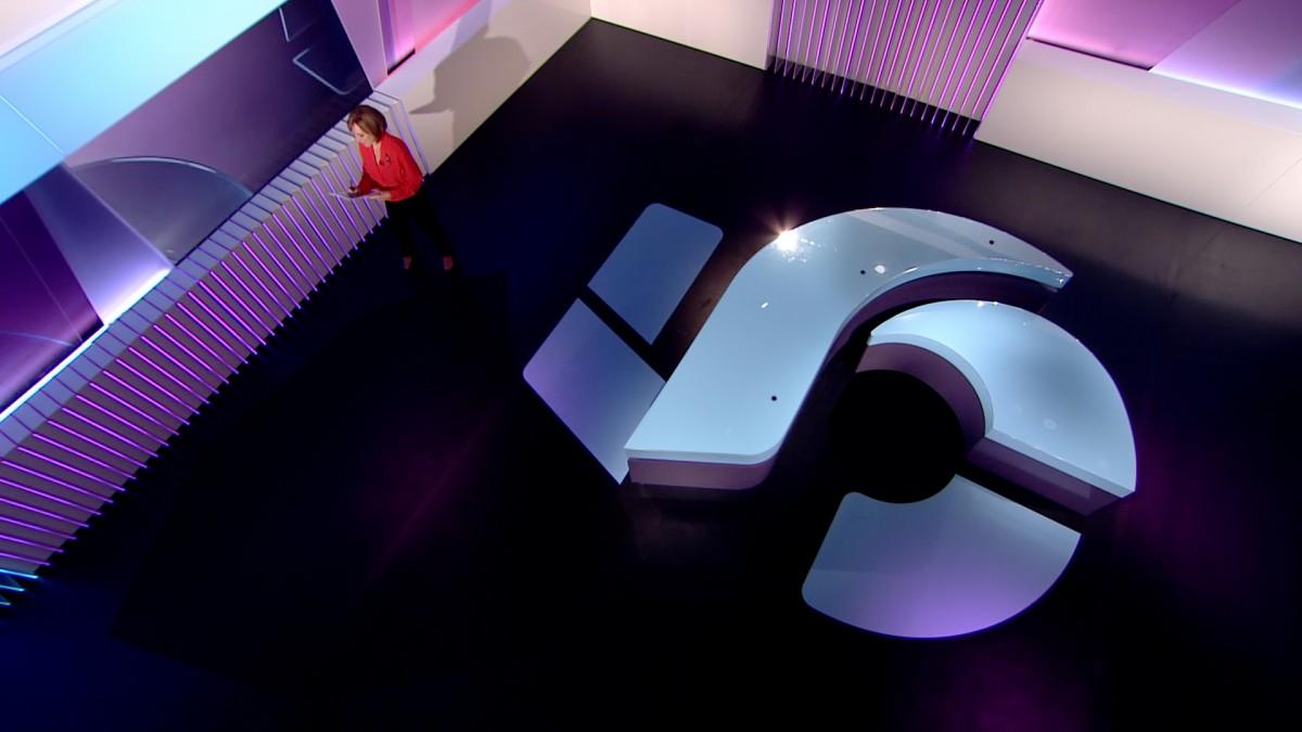 Kemistry - Channel 5 News Re-Brand